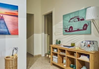 Casa Vacanze Appartamento Quintopiano